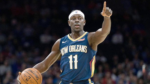 Bucks otterrà Pelicans come guardia Jrue Holiday