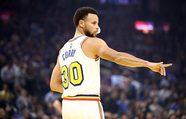 Curry 31 punti, massimo stagionale di Wiggins, Warriors Baxter accoglie due vittorie consecutive