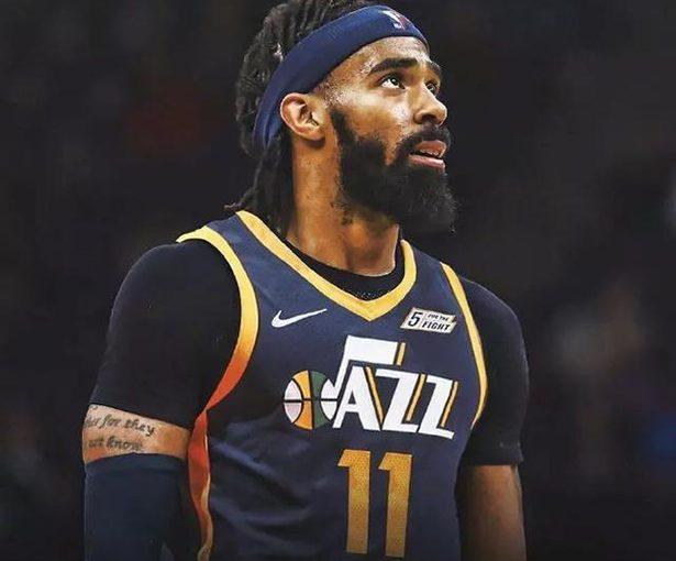 Il trailer della stagione 2020-21 Utah Jazz con Donovan Mitchell e mashup passati e presenti