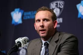 """GM Sean Marks: I Nets """"comprendono i rischi"""" dopo lo scambio"""