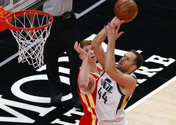 maglie nba Utah Jazz