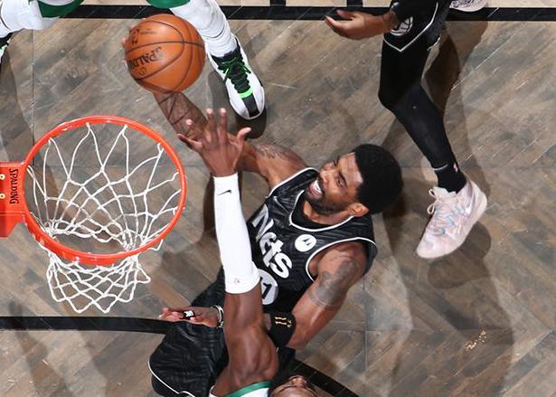 maglie basket Brooklyn Nets