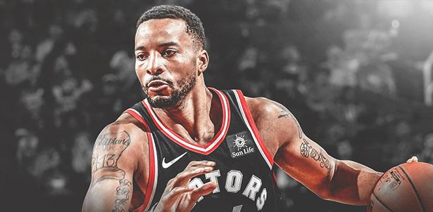 Perché Norman Powell dei Raptors è la stella segreta della scadenza commerciale NBA