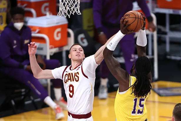 maglie basket Cleveland Cavaliers